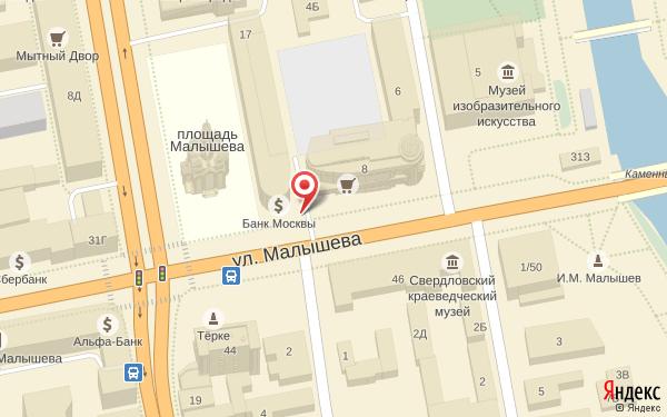 Ламаджо на карте